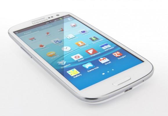 Samsung Galaxy S4 potrebbe avere una fotocamera da 13 Megapixel