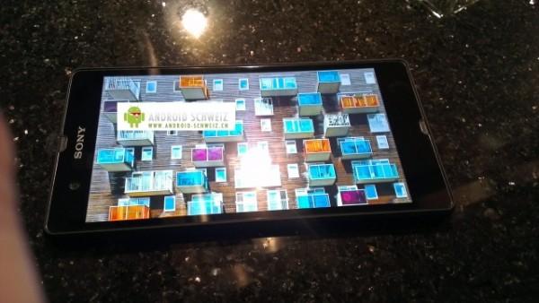 Sony C6603 Xperia Yuga: prime immagini e caratteristiche