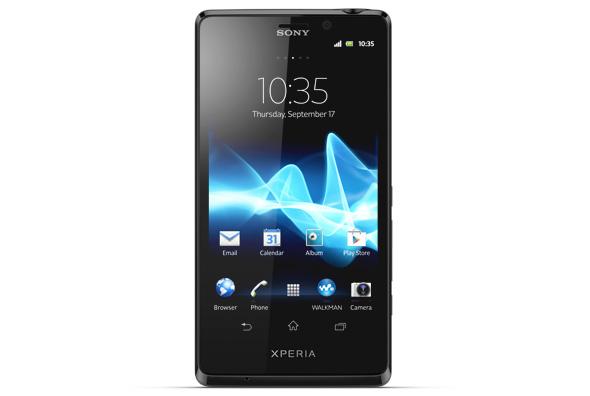 Sony Xperia TX non supporta la funzione HD Voice