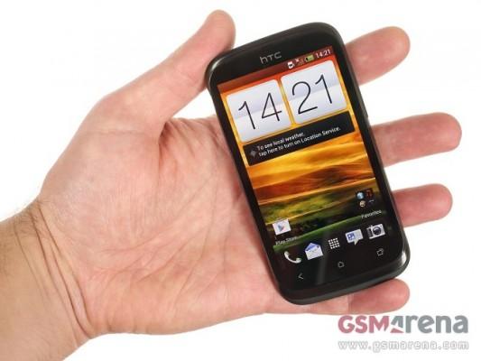 HTC Desire X: video anteprima del nuovo Android