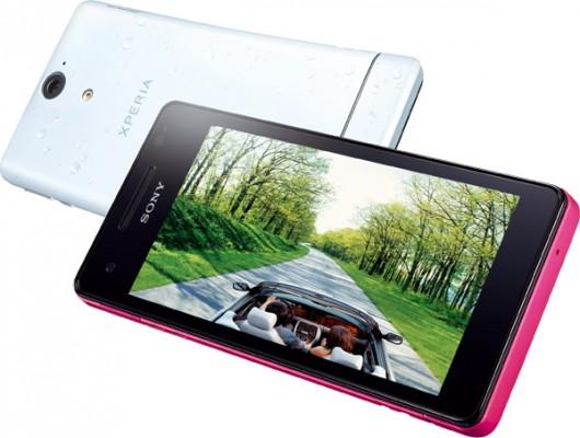 Sony Xperia VC annunciato ufficialmente per il mercato cinese