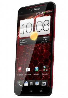 HTC DROID DNA in vendita negli USA con l'operatore Verizon