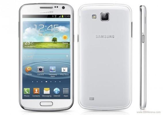 Samsung annuncia ufficialmente il nuovo smartphone Galaxy Premier