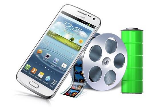 Samsung Galaxy Premier: ecco quanto dura la batteria