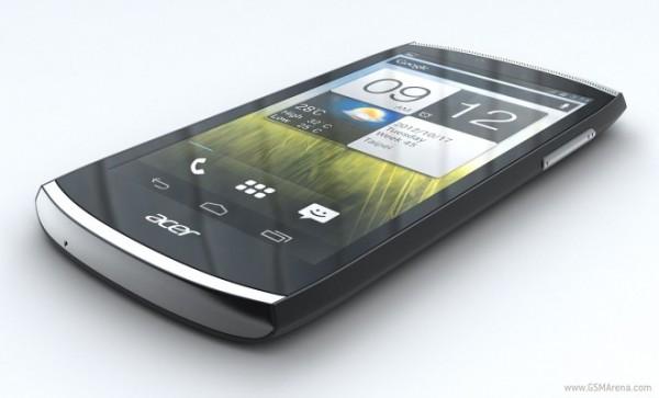 Acer CloudMobile: ecco quanto dura la batteria