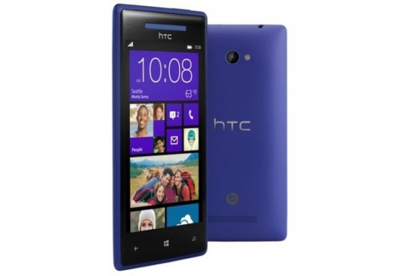 HTC Windows Phone 8X: ecco quanto dura la batteria