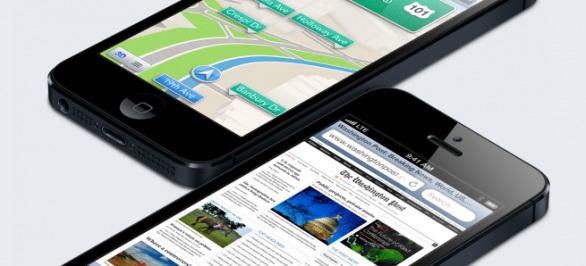 iPhone 5: versione sbloccata disponibile per la vendita negli Apple Store USA