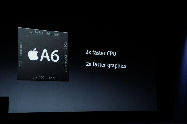 Samsung: niente aumento dei prezzi dei chipset per Apple