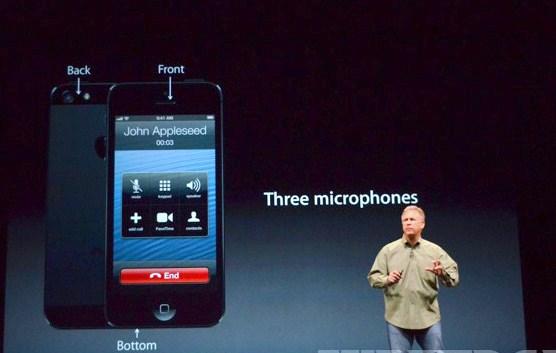 Apple iPhone 5: utenti segnalano problemi audio durante le chiamate
