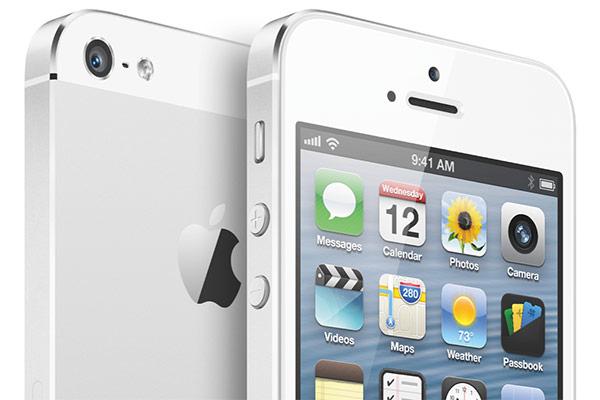Il nuovo iPhone 5 costa negli USA 508 euro più tasse