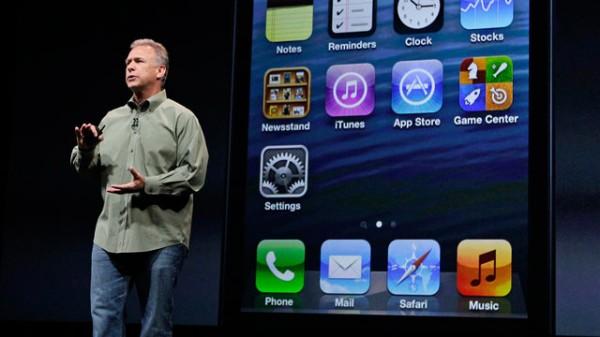 Apple inizia i test della produzione dell'iPhone 5S