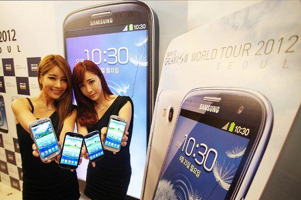 Samsung potrebbe vendere oltre 60 milioni di smartphone nel quarto trimestre