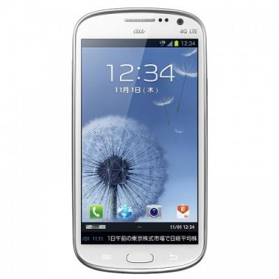Samsung Galaxy S3: disponibile in Giappone la versione Progre