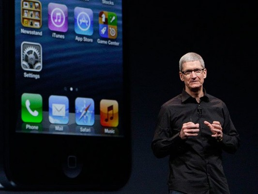 Samsung: l'iPhone non sarebbe mai potuto esistere senza di noi