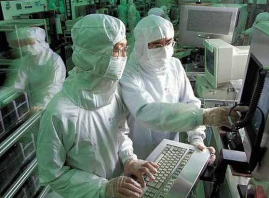 Apple potrebbe far produrre i prossimi chipset a TSMC