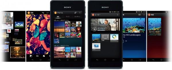 Sony Xperia VL disponibile per la vendita in Giappone