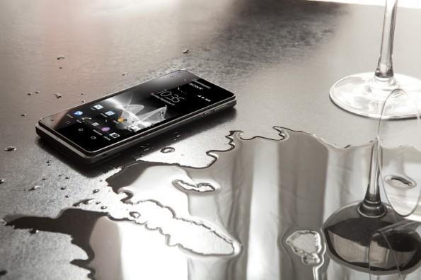 Sony Xperia V: in Italia costerà meno di 500 euro