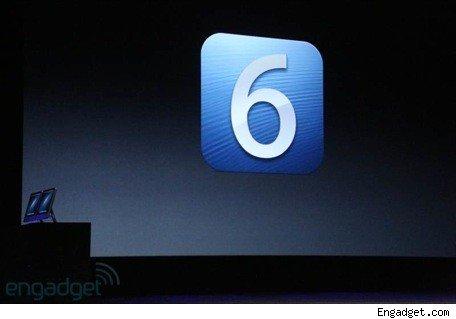 Apple iOS 6.0.2: problemi di durata della batteria