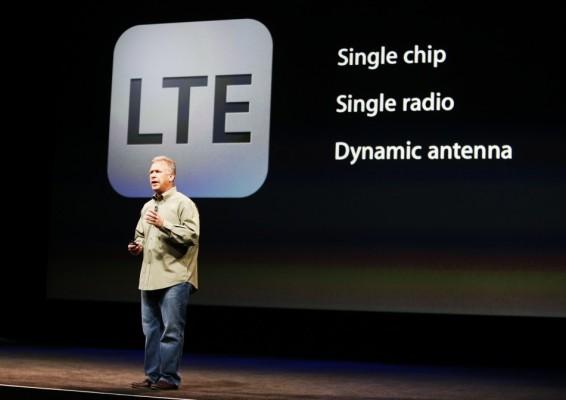 Apple iPhone 5: avviati test indipendenti sulla connettività 4G LTE