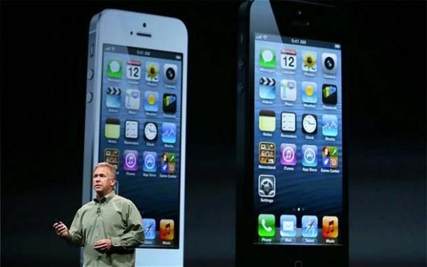 Il nuovo iPhone 5S possibile con 128 GB di memoria e chip NFC