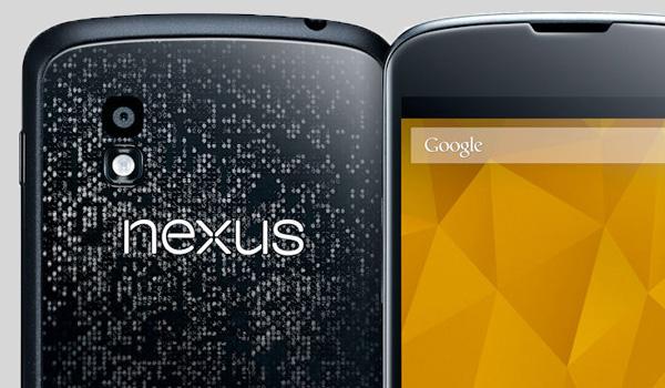 LG Nexus 4 non verrà commercializzato in Italia