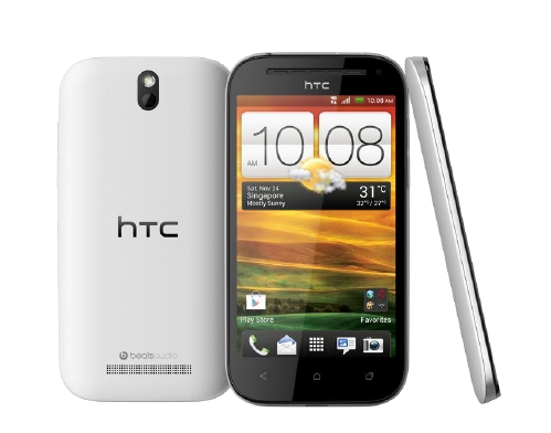 HTC One SV arriva presto in Europa