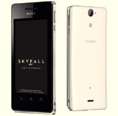 Sony Xperia V in vendita domani a Singapore