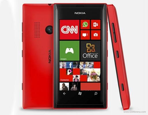 Nokia Lumia 505 annunciato ufficialmente dalla casa finlandese