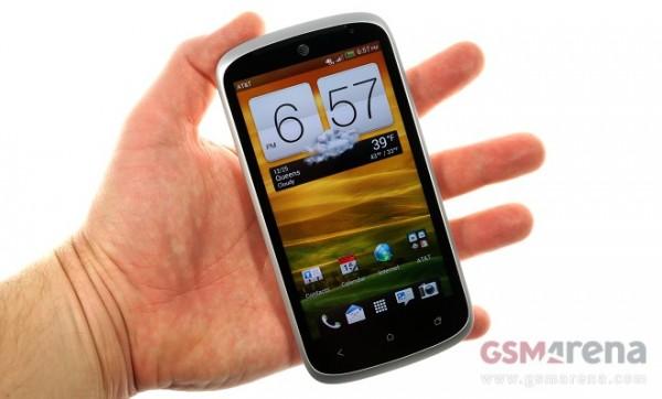 HTC One VX si mostra in un nuovo video