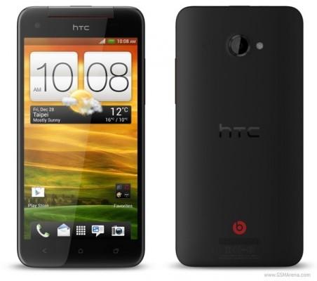 HTC Butterly annunciato ufficialmente per il mercato internazionale