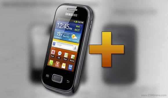 Samsung Galaxy Pocket: in arrivo la versione Plus