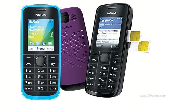 Nokia 114: nuovo feature phone con supporto Dual SIM