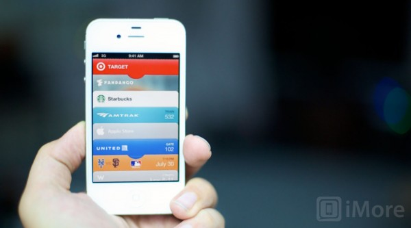Passbook di iOS 6 sempre più apprezzato dagli sviluppatori