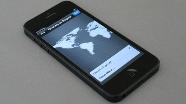 Apple iPhone 5: presto disponibile in altri Paesi del mondo