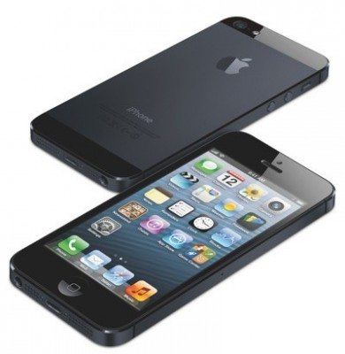 Apple iPhone 5 in vendita in Cina dal 14 Dicembre