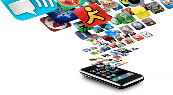 Il lancio dell'iPhone 5 ha aumentato i download dell'App Store