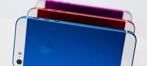 Apple iPhone 5S: possibili più modelli con display di dimensioni diverse