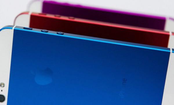 Apple iPhone 5S: possibile uscita a Luglio con fotocamera da 13 Megapixel