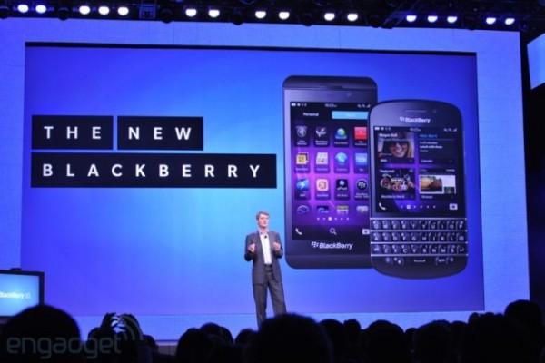 Blackberry 10: tutte le novità del rivale di iOS e Android