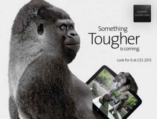 Gorilla Glass 3 potrebbe essere presente nell'iPhone 5S