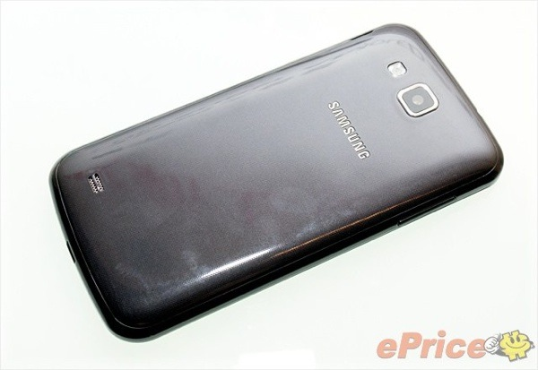 Samsung Galaxy Premier: disponibile a Taiwan la colorazione Titanium Gray