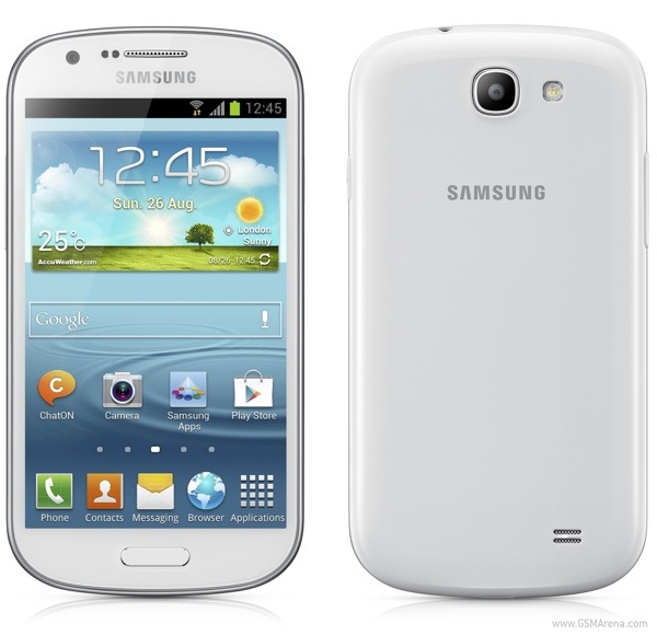 Samsung Galaxy Express: annunciata la versione internazionale