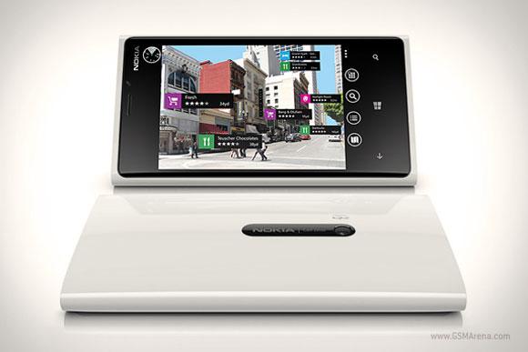 Nokia Catwalk potrebbe essere il successore del Lumia 920