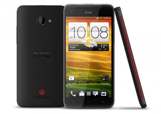 HTC Butterfly in vendita in Russia, presto nel resto d'Europa