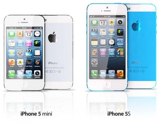 iPhone Mini potrebbe essere commercializzato soltanto in Cina