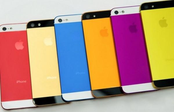 Apple potrebbe commercializzare l'iPhone 5S a partire da Giugno
