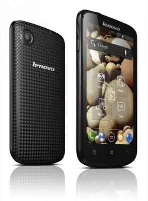 Lenovo IdeaPhone: nuova gamma di smartphone Android Dual SIM