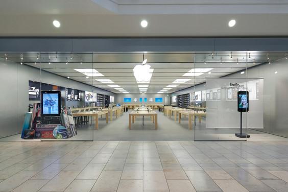 Dopo Natale, tanti iPhone restituiti in UK