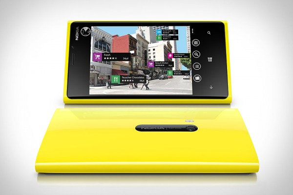 Nokia Lumia 920 e Lumia 820 disponibili in India