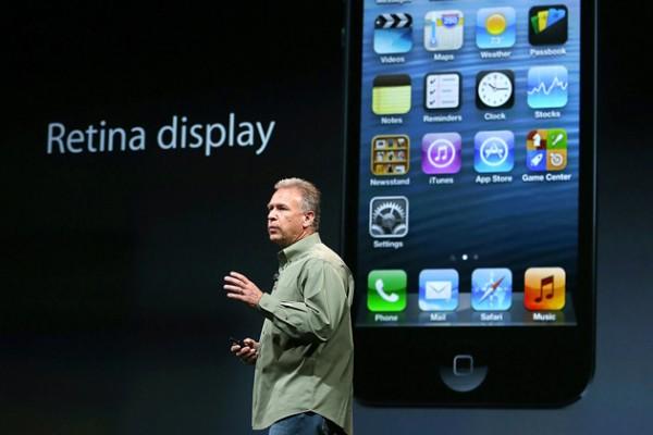 Phil Schiller: Apple non è interessata al market share